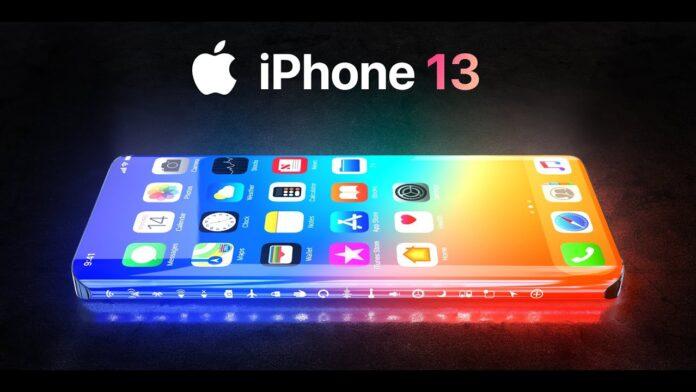 iPhone 13 оснастят 120-герцевым экраном для полноценной конкуренции с Galaxy S21