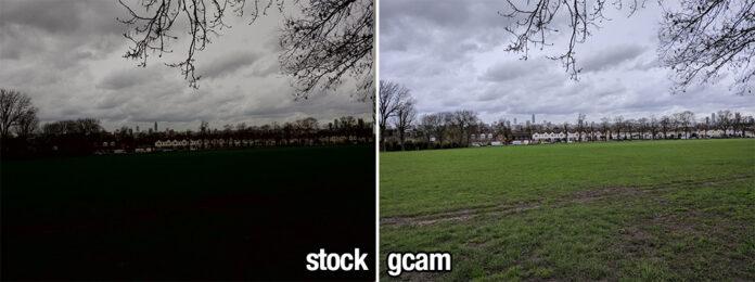 Как заставить камеру смартфона Xiaomi снимать в пять раз лучше