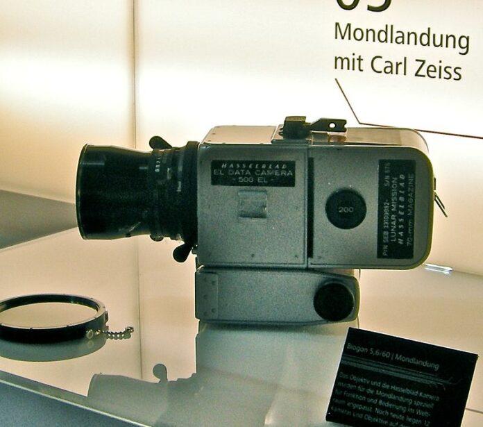 Xiaomi налаживает сотрудничество с производителем побывавших на Луне фотокамер