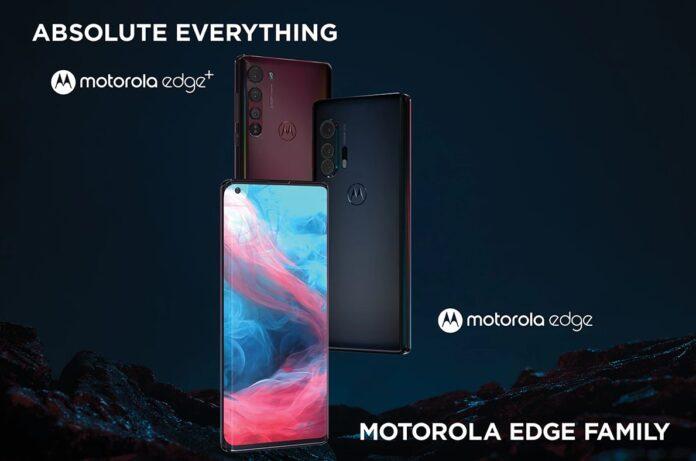 Первый смартфон Moto получил Snapdragon 870. Доступный конкурент смартфонам со Snapdragon 888