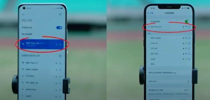Xiaomi Mi 11 оказался лучше iPhone 12 Pro Мах