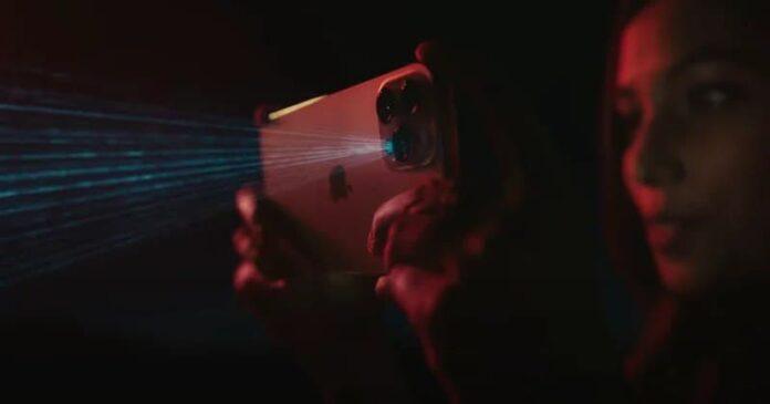 Стало известно, зачем в iPhone 13 появится лазерный дальномер