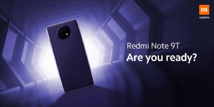 Redmi Note 9T: доступный смартфон Xiaomi, который удивит характеристиками