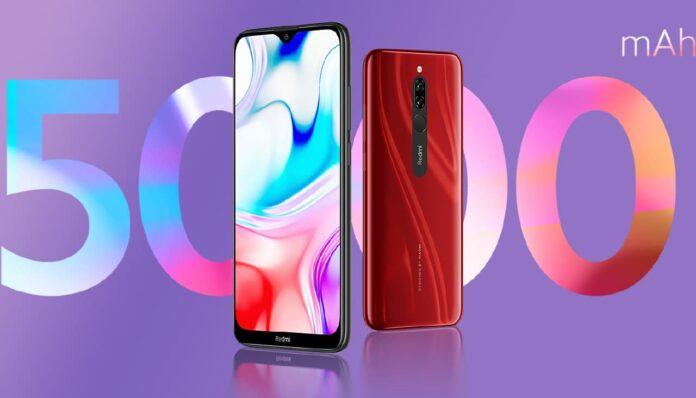 MIUI 12 доступна для трех бюджетных смартфонов Redmi