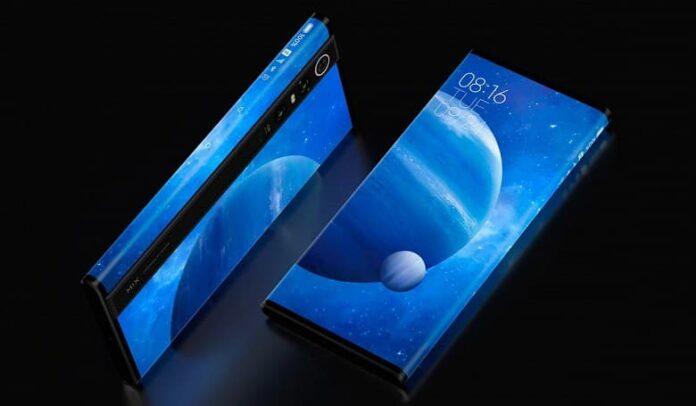 Официально подтверждены Xiaomi Mi Mix 4 и Mi Note 11
