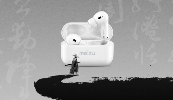 Meizu выпустила копию наушников Apple AirPods Pro в 4,5 раза дешевле оригинала