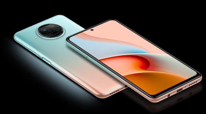 Первый смартфон Xiaomi получил MIUI 12.5