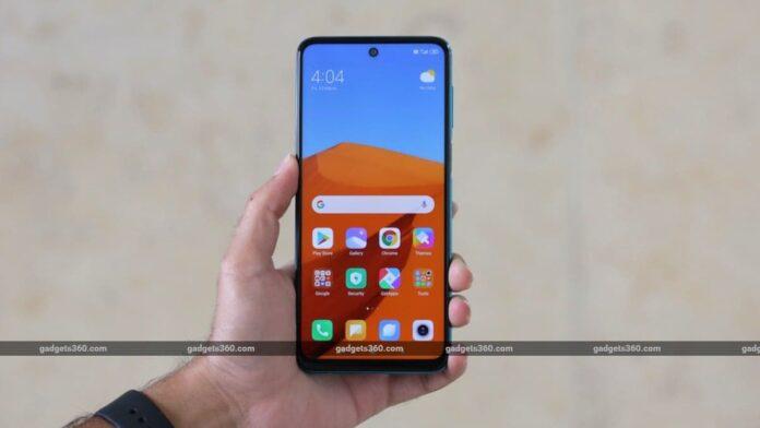 Redmi Note 10 Pro: бюджетный смартфон характеристики, которого удивят многих