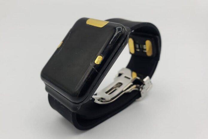 Представлены «умные» часы, которые в отличии от Apple Watch могут отследить уровень сахара в крови и сделать ЭКГ