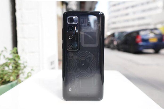 Смартфоны Xiaomi сравнялись в плавности работы с iPhone