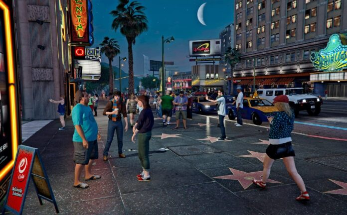 В Rockstar придумали, как сделать геймплей GTA 6 более увлекательным