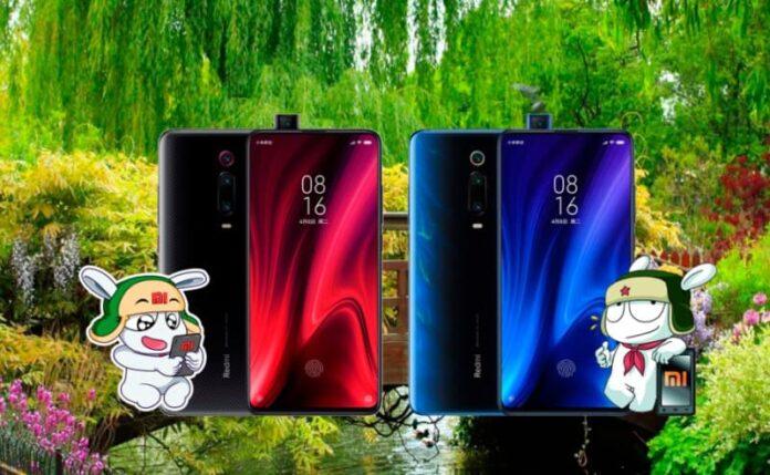 38 смартфонов Xiaomi получают улучшенную MIUI 12.5