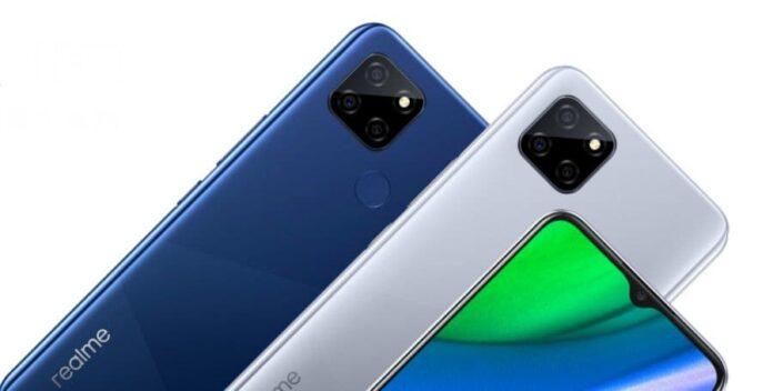 Realme собирается выпустить самый доступный смартфон с поддержкой 5G
