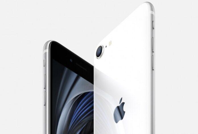 iPhone SE Plus: самый доступный смартфон Apple, с 6.7-дюймовым дисплеем