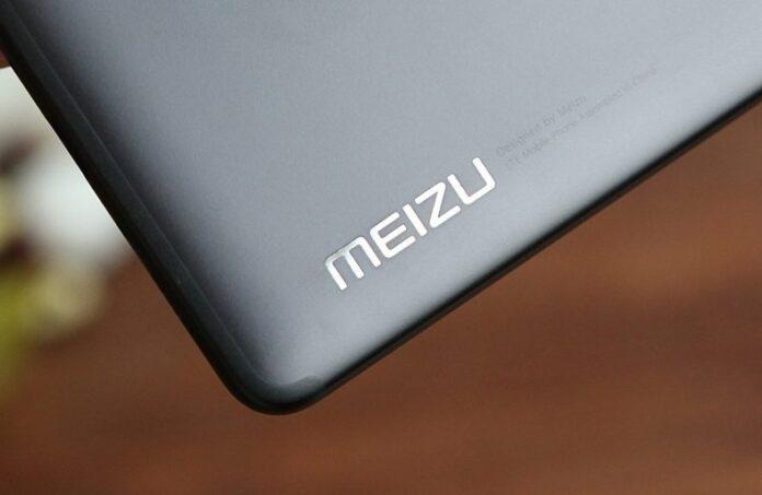 Meizu 18: показали доступный флагман с камерой под дисплеем