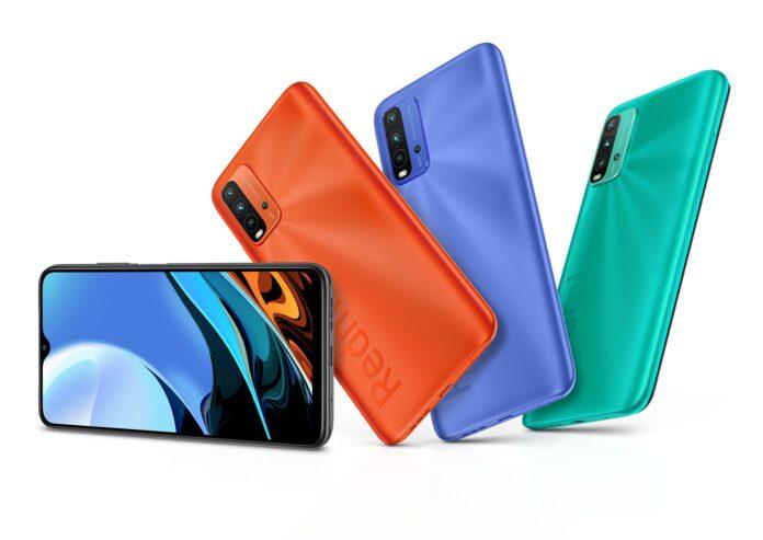 Три доступных смартфона Xiaomi получили Android 11