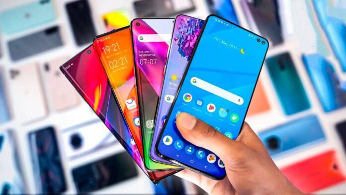 Самые ожидаемые новинки смартфонов на начало 2021 года