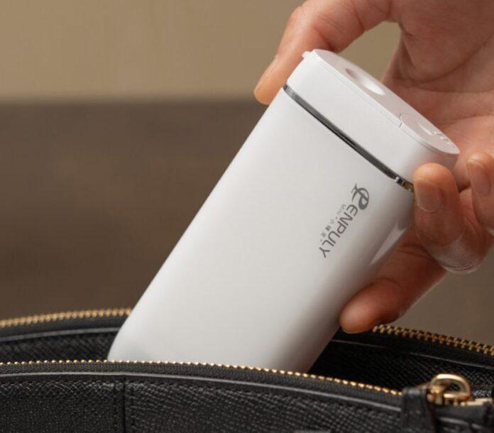 Xiaomi выпустила доступный и компактный ирригатор, который удаляет специфический запах и предотвращает образование камней