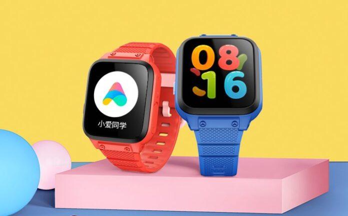 """Xiaomi выпустила """"умные"""" детские часы за 450 грн"""