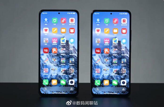 Redmi K40 и Redmi K40 Pro: самые доступные флагманы Xiaomi впервые показали на фото