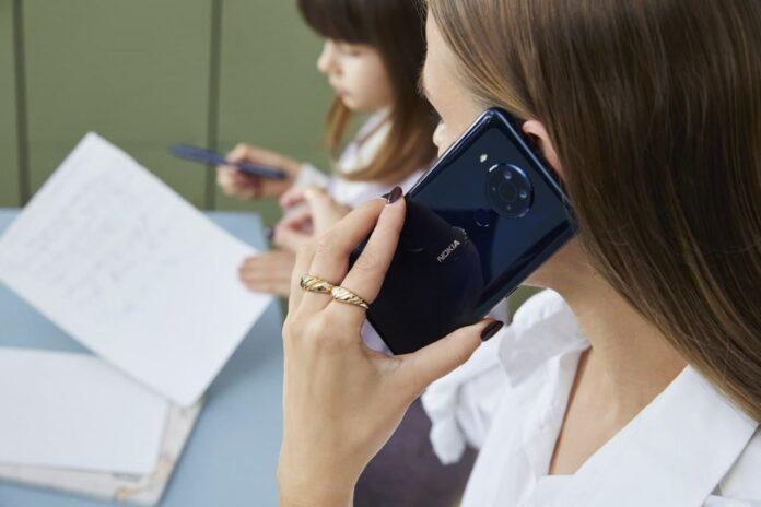 У Poco M3 есть интересный конкурент от Nokia