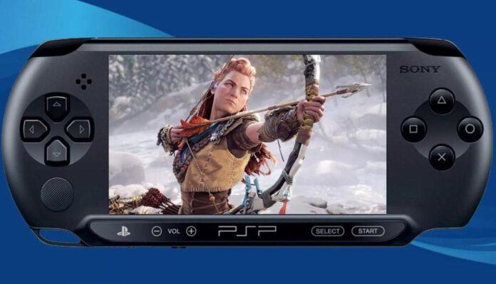 Sony может представить портативную версию PlayStation
