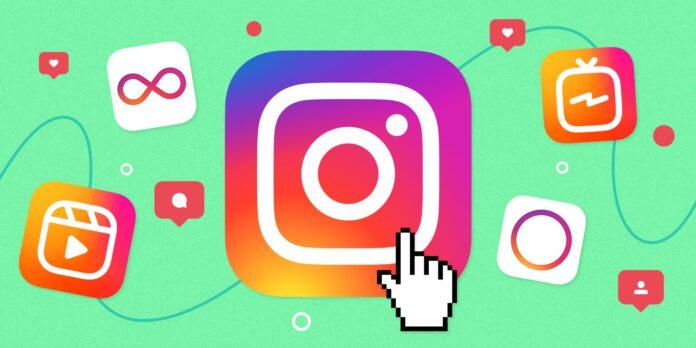 Instagram будет массово удалять аккаунты за оскорбления