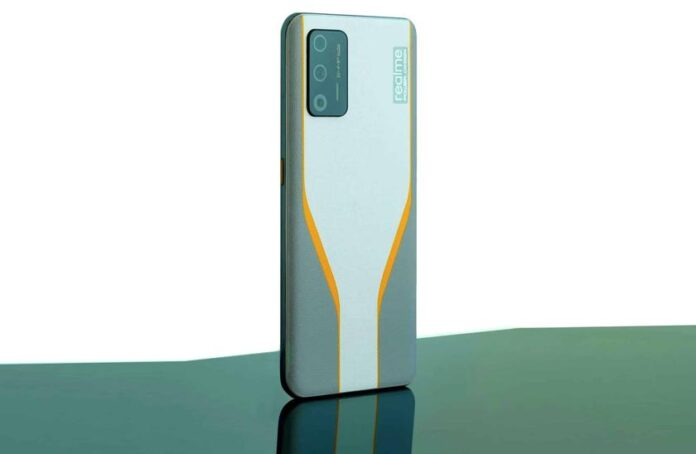 Realme назвала дату презентации серьезного конкурента Xiaomi Mi 11