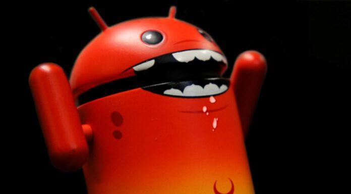 Миллионы Android-смартфонов заразились вирусом через популярное приложение