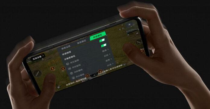 Игровой смартфон Xiaomi впервые получит не флагманский процессор, но удивит стоимостью