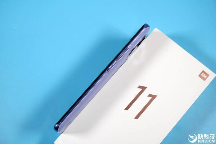 Известен главный недостаток европейской версии Xiaomi Mi 11