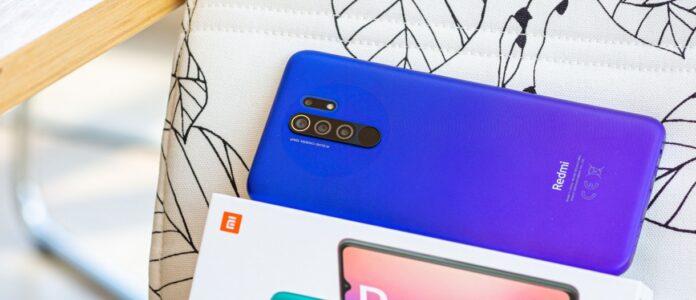 Xiaomi лишила смартфоны семейства Redmi 9 важной функции