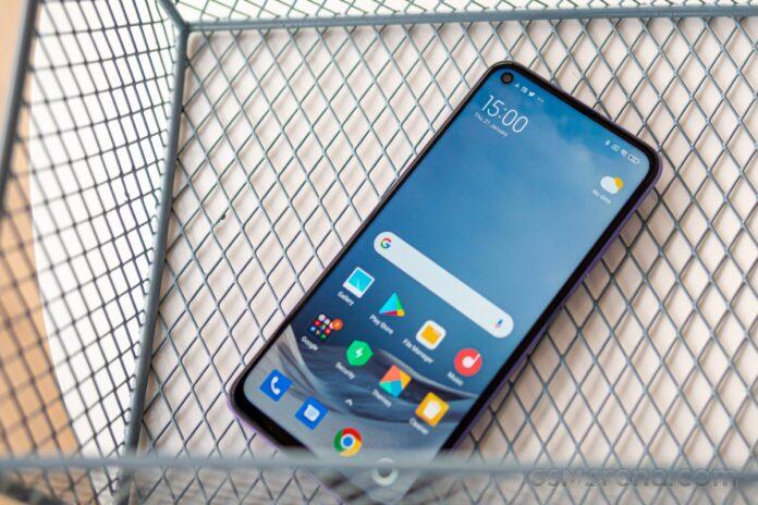 Популярному смартфону Redmi устроили необычный тест на прочность