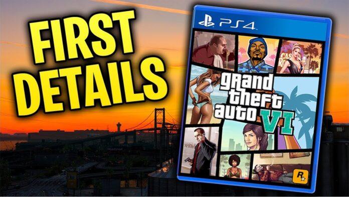 GTA 6 получит важное изменение игрового мира