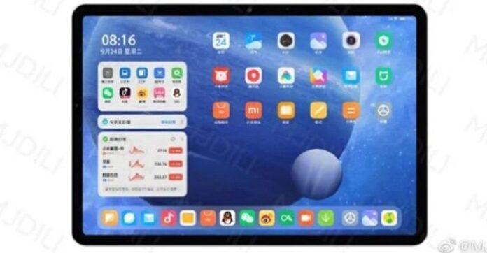 Новый планшет Xiaomi порадует характеристиками, но не стоимостью
