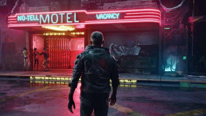 В Cyberpunk 2077 нашли «дыру», из-за которой хакеры могут получить доступ ко всем вашим данным