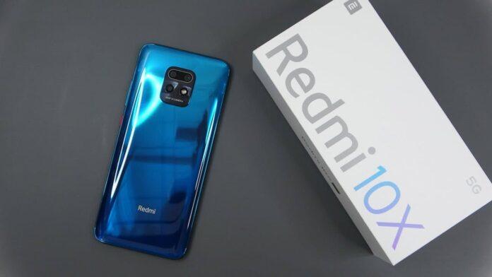 Redmi 10x оказался самым производительным бюджетным смартфоном