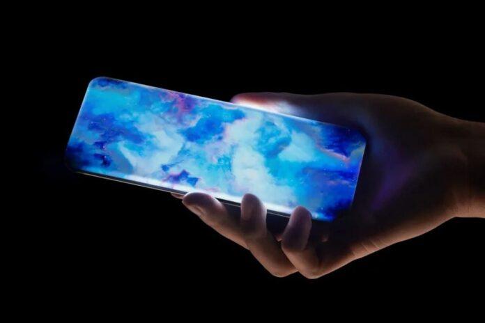 Новый смартфон Xiaomi с экраном-водопадом получил большую долю критики