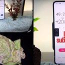 Новый флагман Samsung после 11 дней под водой опечалил владельца