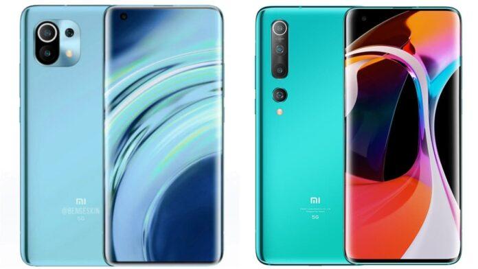 Производительность Xiaomi Mi 10 сумели повысить до уровня Xiaomi Mi 11