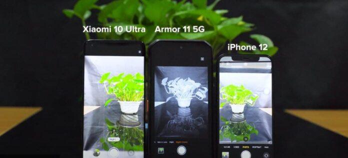 Смартфон малоизвестной компании оказался лучше iPhone 12 и Xiaomi Mi 10 Ultra