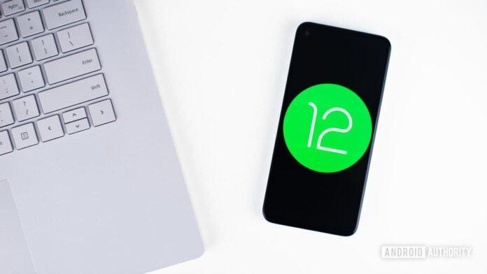 Google попыталась скрыть, что Android 12 сильно отличается  от предшественника