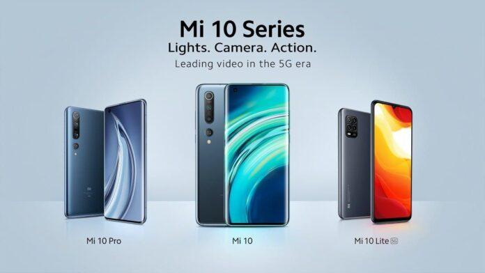 Два популярных смартфона Xiaomi получили Android 11 без MIUI 12.5