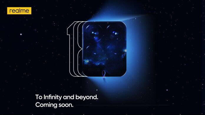 Realme 8: конкурент Redmi Note 10 станет самый доступным смартфоном со 108-мегапиксельной камерой