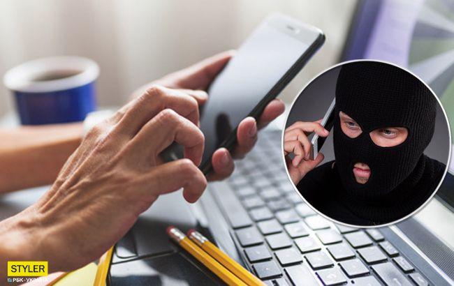 5 самых популярных схем обмана украинцев мошенниками в интернете