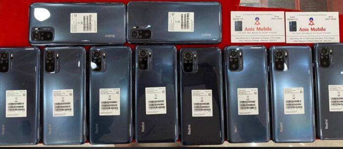 Redmi Note 10: первые фотографии и стоимость, которая расстроит многих