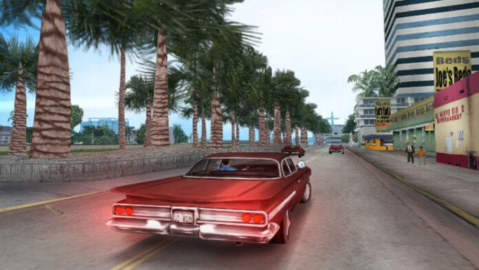 GTA III и GTA: Vice City получили серьезные улучшения