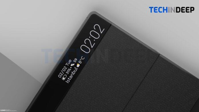 Mi MIX Fold: как будет выглядеть самый дорогой в этом году смартфон Xiaomi