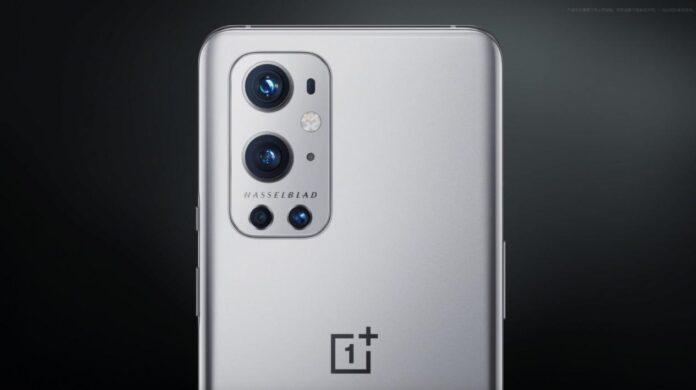 Hasselblad и OnePlus представили уникальную камеру для OnePlus 9 Pro