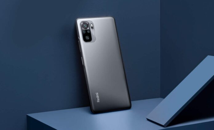 Xiaomi Redmi Note 10 упал в цене на старте продаж – Snapdragon 678, NFC, AMOLED и 5000 мА*ч со скидкой 60 долларов